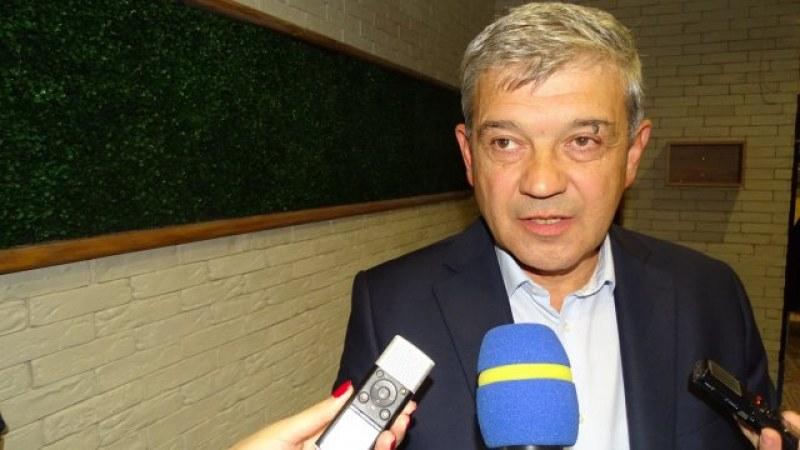 Окончателно: Отстраниха кмета на Благоевград