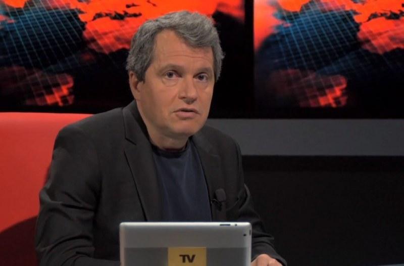 Асоциацията на европейските журналисти с позиция след изказването на Тошко Йорданов