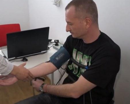 Александър Апостолов се подложи на детектор на лъжата! Резултатите опровергават полицията