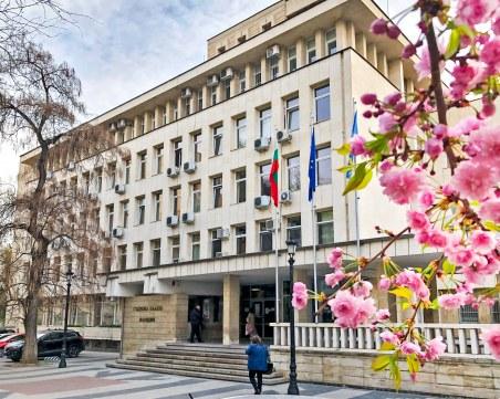 Апелативният съд в Пловдив - с най-много дела в страната