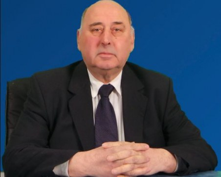Почина пловдивският журналист Стефан Прончев