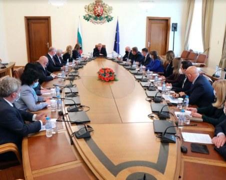 Правителството взе решение за постепенно изтегляне на българския контингент в Афганистан