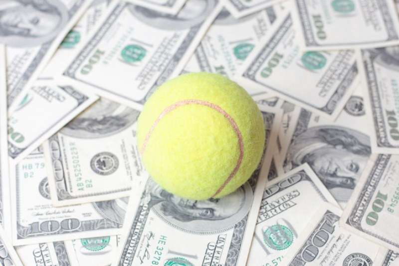 Арестуваха петима в Швеция за уговоряне на тенис мачове