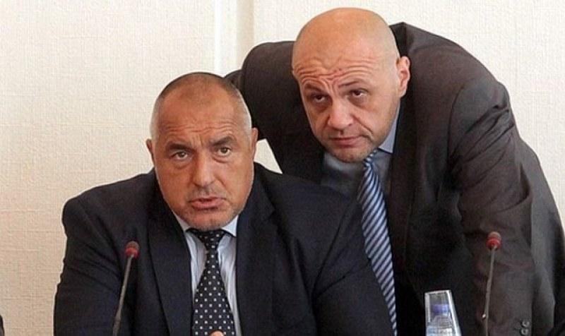 Бойко Борисов излиза в отпуск, Томислав Дончев поема премиерските дела
