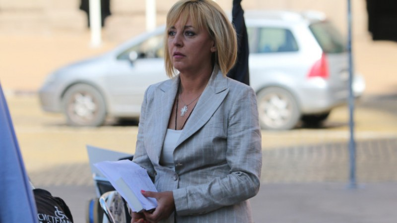Манолова: Още утре ще искаме изслушване на Борисов