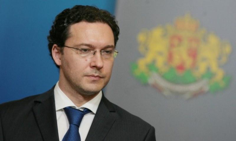 Митов за премиерското място: Борисов ме помоли да поема тази отговорност, а аз се съгласих