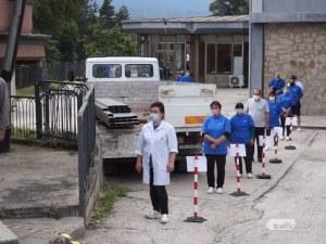 Двама лекари сред заразените в Пловдив, 17 деца са под карантина