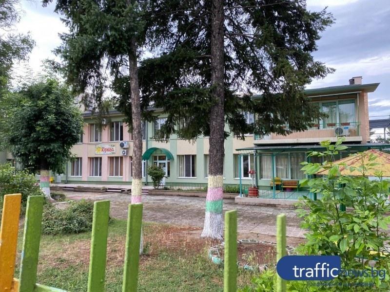 Ясни са текущите резултати за прием в детските заведения в Пловдив