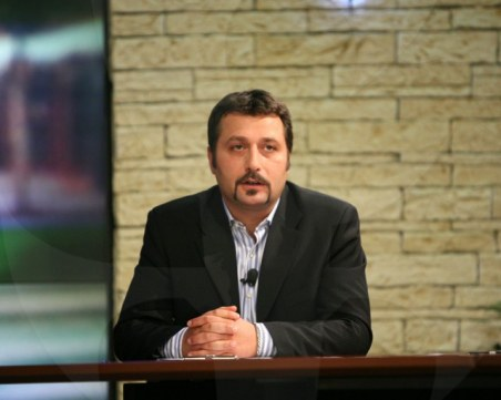 Депутатът, сипал обиди по адрес на Борисов - възмутен от колегите си от ГЕРБ