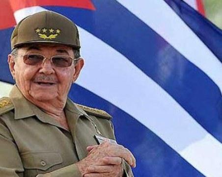 Кастро се оттегли като лидер на Кубинската комунистическа партия