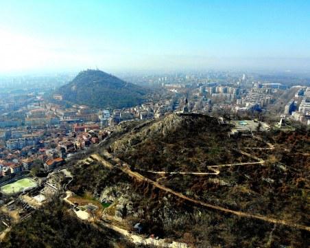 Разширяването на Пловдив продължава с пълна сила! Масово строителство се готви в южните райони