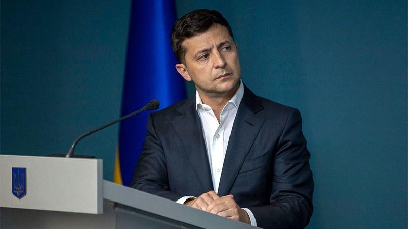 Президентът на Украйна призовава за по-широка подкрепа от ЕС
