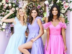 Всички момичета въздишат по тях! Това са ТОП абитуриентските рокли 2021