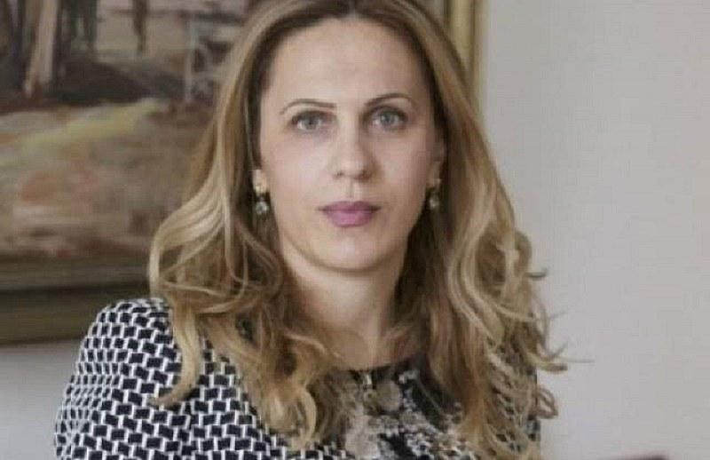 Туристическият бранш с благодарствено писмо към Мариана Николова