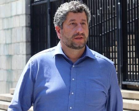 Христо Иванов: Не искаме избори, ако от ИТН искат подкрепа за кабинет – готови сме да говорим
