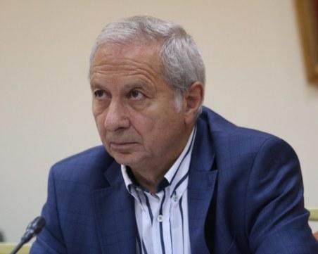 Проф. Герджиков: В новия парламент има и от двете крайности,  Ива Митева е под голямо изпитание
