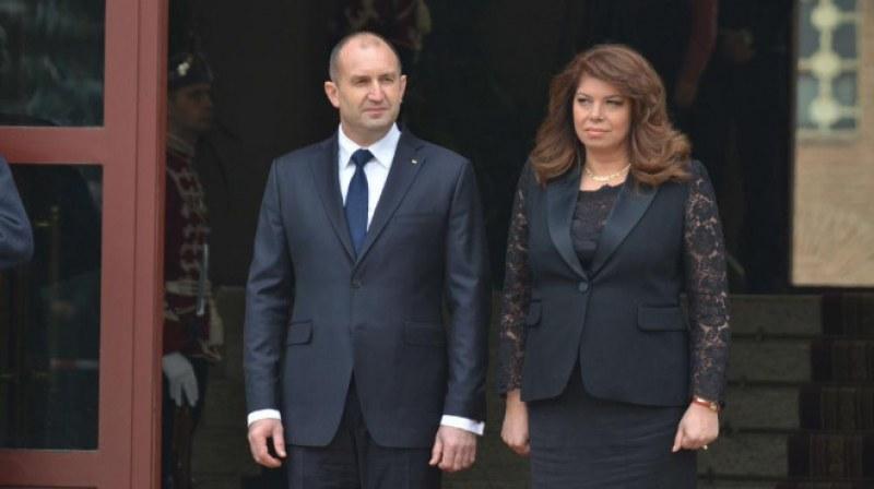 БСП подкрепи Радев за втори мандат, но не мина без критики към Нинова и ръководството