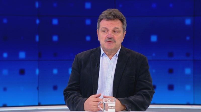 Д-р Симидчиев: Няма да съм кандидат за премиер