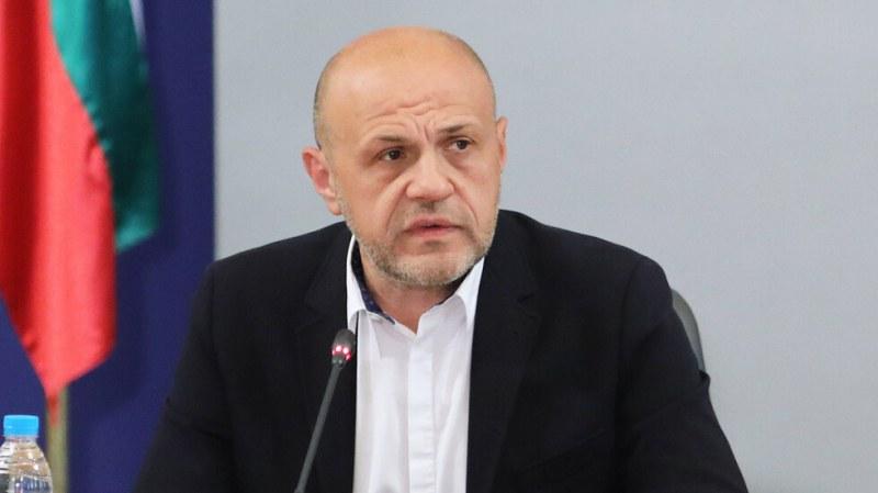 Дончев: Драматизацията вчера бе Борисов да бъде вкаран в парламента, за да бъде обиждан