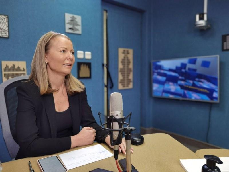 Каназирева: Не може хора като Манолова, Хаджигенов, Дончева да говорят от името на народа