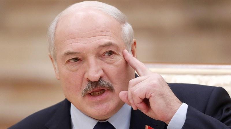 Лукашенко обяви арест на група, готвеща покушение срещу него и семейството му