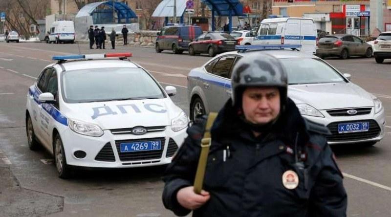 Напрежението расте: Арестуваха украински дипломат в Санкт Петербург