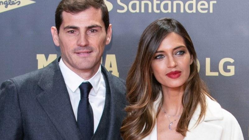 Развод по испански: Касийяс и Карбонеро сложиха край на 12-годишната си любов