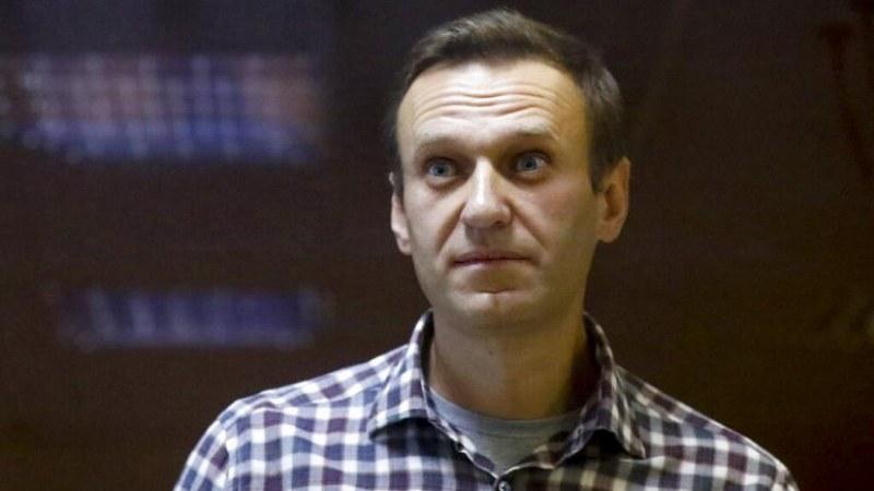 Руски медици: Навални може да умре всеки момент