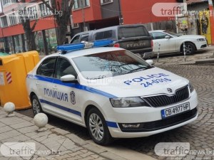 При акция полицията откри мъж от Бургас, осъден на 18 години затвор за убийство