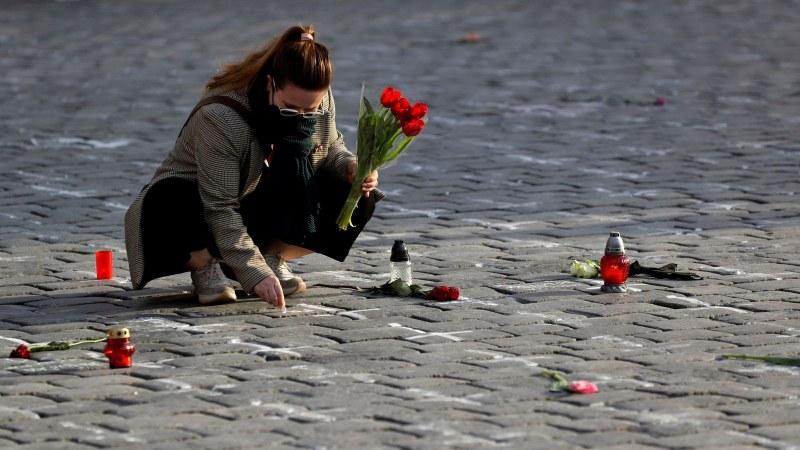 Жертвите на Covid-19 надхвърлиха три милиона души