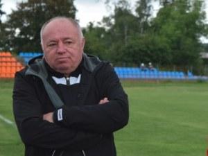 Чавдар Цветков: Ако ЦСКА е изнесъл лекция в Разград, Локо им е заверил цял семестър