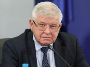 Кирил Ананиев: Няма проблем с резерва, платихме 5.1 млрд. заради пандемията