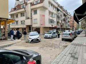 Пловдивчанката, която пропадна в шахта на ул.