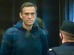 САЩ заплаши Москва с последствия, ако Навални умре