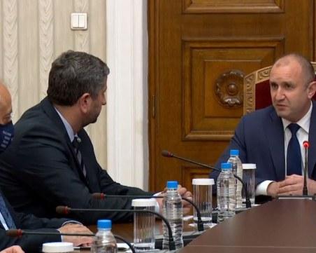 Христо Иванов: Правителство на промяната или нови избори