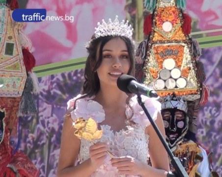 Избират Царица на розата в Карлово онлайн