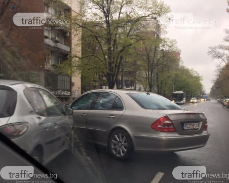"""Катастрофа на булевард """"Свобода"""