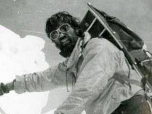 На този ден: Христо Проданов изкачва Еверест и остава там завинаги!
