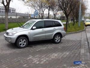 Пловдивчанин: Такъв е манталитетът на тези, за които не важат правила