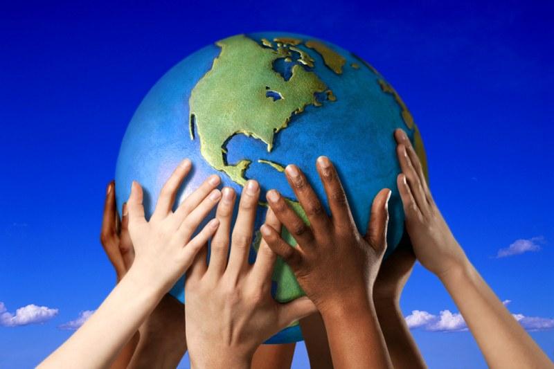 На този ден: Отбелязваме световния ден на Земята