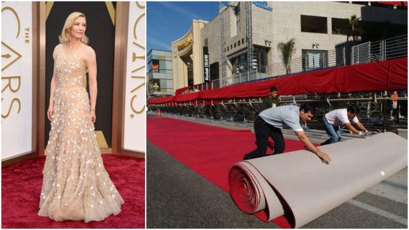 Най-скъпият стайлинг на Оскарите e носен от Кейт Бланшет,