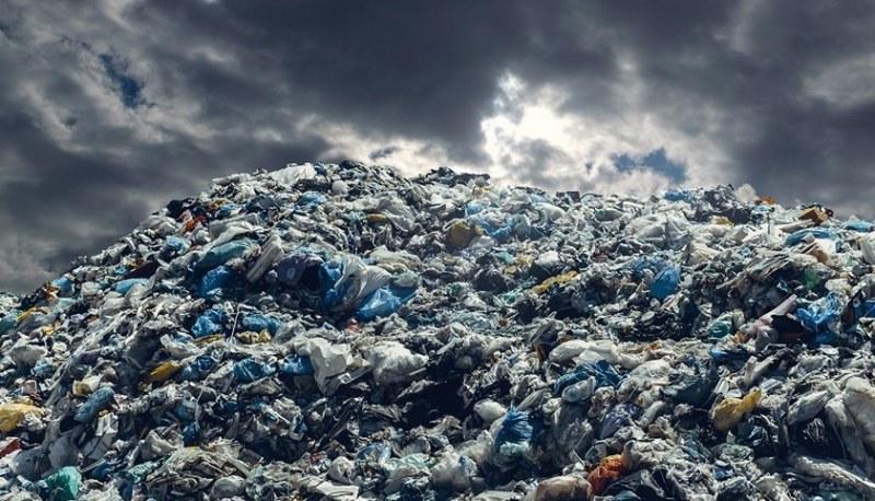 През 2020г: Европейският съюз изнася 75% от отпадъците си към други страни