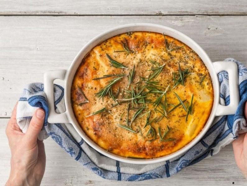 Рецепта за мусака с макаронени изделия