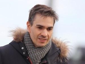 Даниел Сереидо: Неделев получи най-доброто предложение за нов договор в историята на Ботев