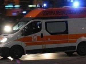 Млада жена посегна на детето си във Враца и се самоуби