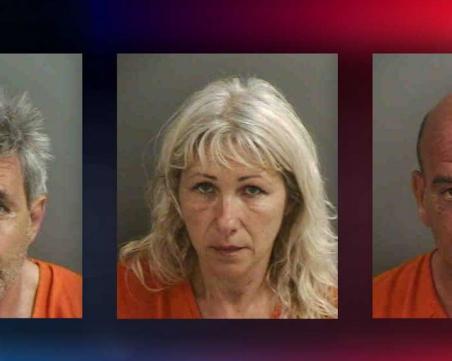 Арестуваха трима българи в САЩ заради фалшиви документи