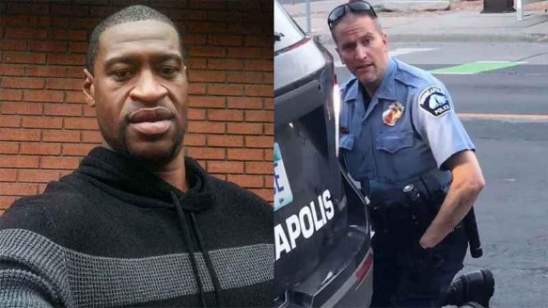 Бивш полицай е признат за виновен за убийството на Джордж Флойд