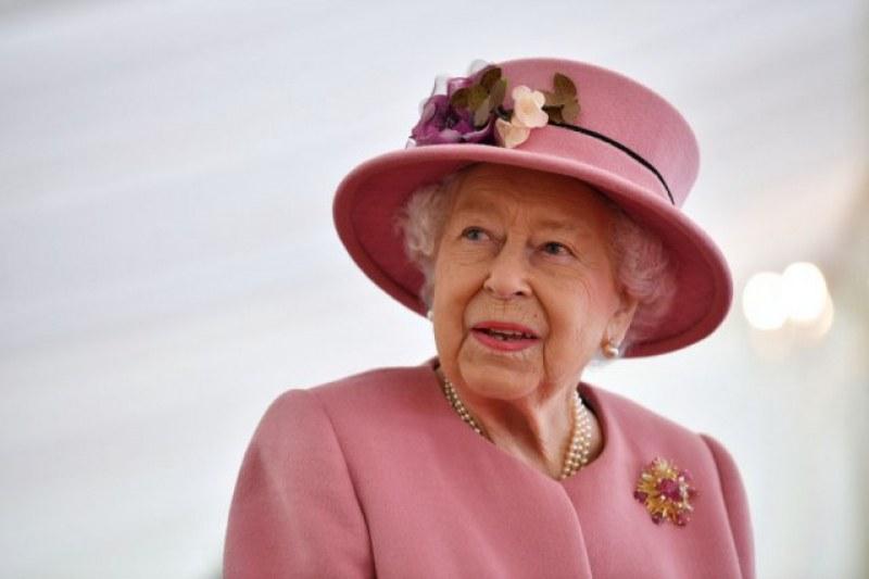 Кралица Елизабет днес навършва 95 години - рожден ден без празненство