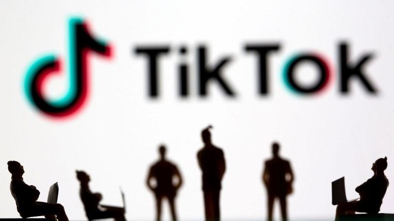 "Съдят TikTok заради ""сенчестата"