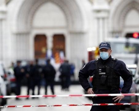 5 години след кървавата баня в Ница: Задържаха един от атентаторите